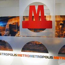 MetroMetropolis