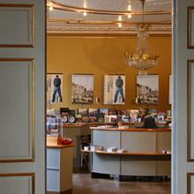 Museumsbutik