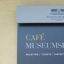 Reventlow-Museet