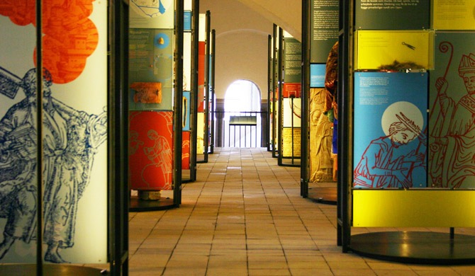Ribe Domkirke Museum